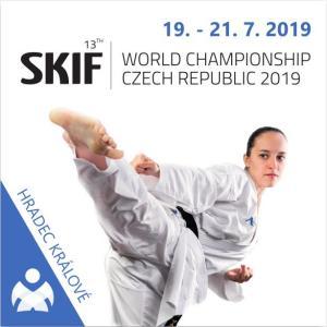WCH SKIF 2019